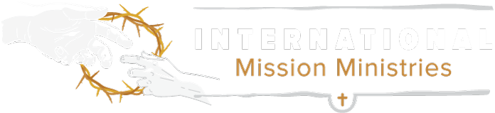 International Mission Ministries Retina Logo