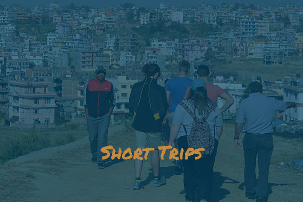 International Mission Ministries, Short-term Mission Trips